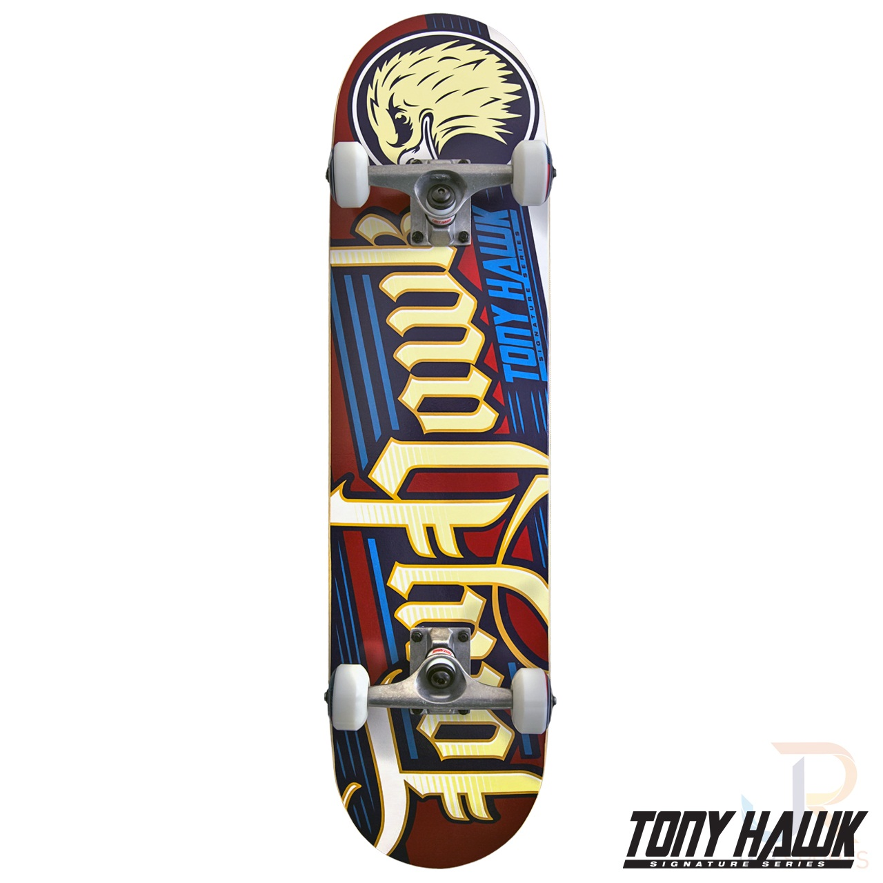 Tony Hawk 540 Series - Hawk Union